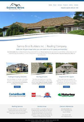 Samra Bros Builders Inc.