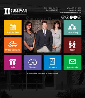 Sullivan Optometry