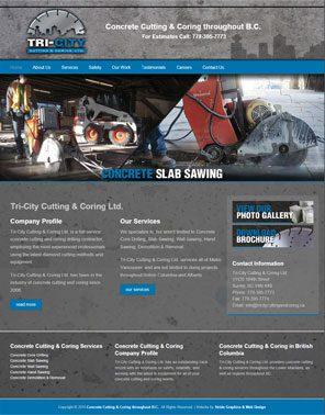 Tri City Cutting and Coring Ltd