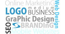 Design Services - Stride Graphics & Web Design