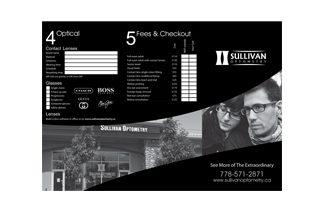 Graphic Design Services - Surrey, BC
