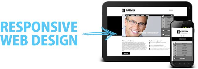 Mobile Web Design Company - Surrey, Vancouver BC
