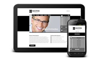Mobile Website Design Services - Surrey, Vancouver