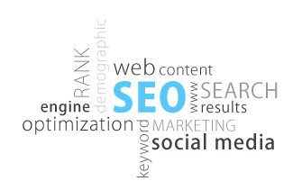 SEO Surrey - Search Engine Optimization
