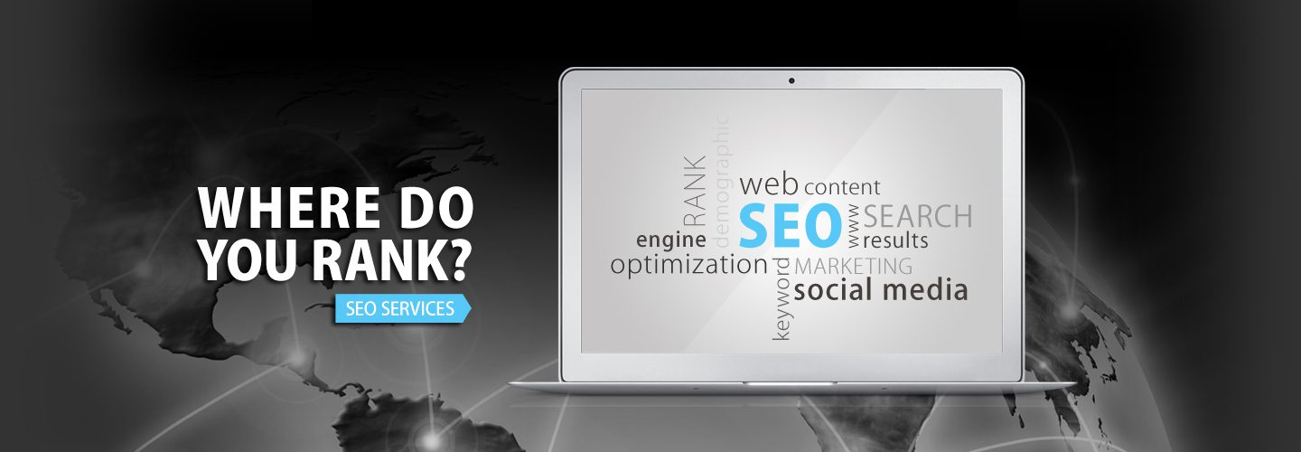 SEO Services - SEO Company in Surrey, Vancouver BC