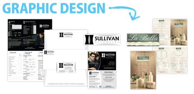 Graphic Design Company - Surrey, Vancouver